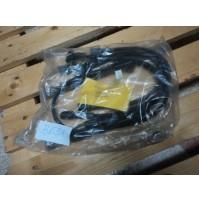 B631 - KIT CAVI CANDELE RENAULT CLIO 1100