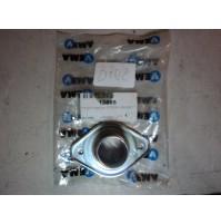 B702 - VEMA 13865 Flangia refrigerante  BERLINGO Furgonato C2 C3 I C3 Pluriel