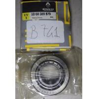 B741 - CUSCINETTO ORIGINALE RENAULT 5000389879 MASTER