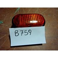 B759 - FRECCIA INDICATORE DIREZIONE LATERALE 6R0142789 RENAULT LAGUNA TRAFIC
