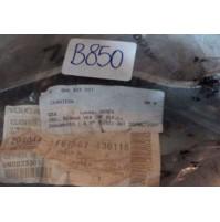 B850 - 6N0823301 CERNIERA ORIGINALE VOLKSWAGEN POLO