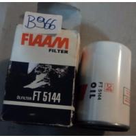 B966 - FIAAM FILTRO OLIO FT5144 OPEL FRONTERA JEEP WAGONEER GRAND VOYAGER