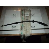 C1052 - 1311457080 - TUBO FRENO ANTERIORE FIAT DUCATO CITROEN JUMPER C25 BOXER