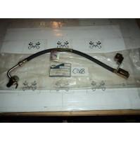 C1168  - CAVO TUBO FRENO ORIGINALE FORD 1075807 ANTERIORE FORD ESCORT