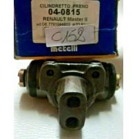 C152 - CILINDRETTO FRENO 04-0815 RENAULT MASTER II - 7701044603