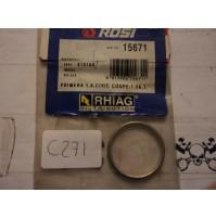 C271 - RHIAG 410160 ANELLO TENUTA PER TUBI DI SCARICO MARMITTA PRIMERA CIVIC