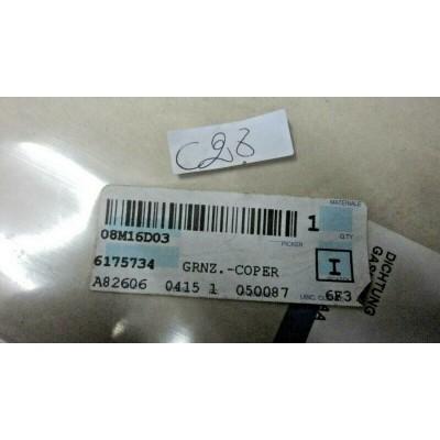 C28 -- 6175734 GUARNIZIONE DIFFERENZIALE FORD TRANSIT MK3 MK4-0