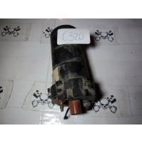 C320 - 1220522012 BOBINA BOSCH USATA JAGUAR FORD SIERRA XJ40