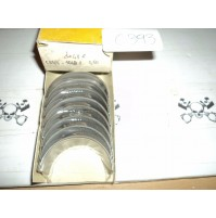 C393 - KIT SERIE BRONZINE CLEVITE CSB/4 1048 P 0.50 OPEL
