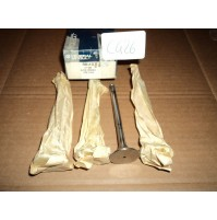 C426 - KIT VALVOLE (4PZ)  FEDERAL MOGUL TRW 56013 07001004 ALFA ROMEO
