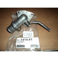 C511 - Termostato raffreddamento motore RHIAG 3419.83 LANCIA DELTA