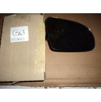 C543 - SPECCHIETTO SPECCHIO VETRO ESTERNO OPEL CORSA C