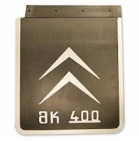 C55 - COPPIA PARASPRUZZI SCHIZZI CITROEN AK 400 POSTERIORI