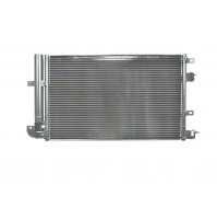 C67 - 4R8319C600CA - RADIATORE CLIMA - JAGUAR S-TYPE XJ XF 2.7 D