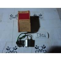 D104 - CONDENSATORE SPINTEROGENO 1237330229 ALFA ROMEO ALFASUD SUD ARNA 33