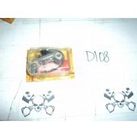 D108 - PUNTINE PLATINATE SPINTEROGENO PEUGEOT 504 505