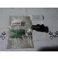 D121 - SPAZZOLA ROTANTE SPINTEROGENO ROTORE 608389 CITROEN AMI 8 6 GS GSA