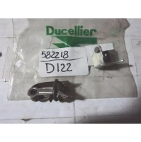 D122 - PUNTINE PLATINATE SPINTEROGENO 582218 Citroen CX Reflex Athena 2000