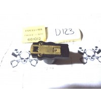 D123 - SPAZZOLA ROTANTE ROTORE SPINTEROGENO 661012 ALFA ROMEO ALFASUD SUD