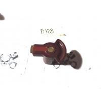 D128 - SPAZZOLA ROTANTE ROTORE SPINTEROGENO FIAT LANCIA