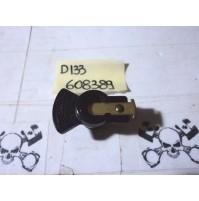 D133 - SPAZZOLA ROTANTE SPINTEROGENO ROTORE 608389 CITROEN AMI 8 6 GS GSA