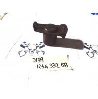 D139 - SPAZZOLA ROTANTE SPINTEROGENO ROTORE 1234332033 Capri OPEL CORSA KADETT