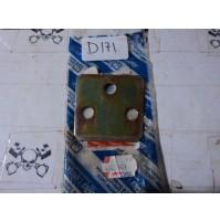 D171 - PIASTRINA ORIGINALE FIAT LANCIA ALFA ROMEO 46403303