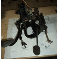 D284 - pedaliera lancia fulvia