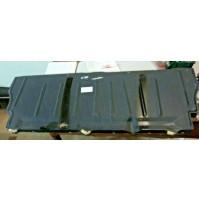 D410 - LAMIERATO COFANO POSTERIORE / ABITACOLO MERCEDES W126 CLASSE S PROTEZIONE