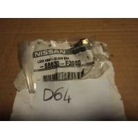D64 - RICAMBIO ORIGINALE NISSAN 68630-F3900