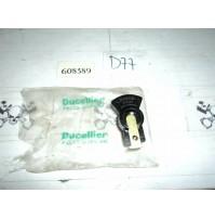 D77 - Spazzola Distributore Spinterogeno Citroen Ami8 / Gs / Gsa  Ducellier