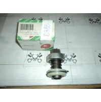 D785 - PIGNONE MOTORINO AVVIAMENTO FIAT LANCIA ALFA 4142235 4145751 PRIMULA 127