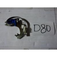 D80 - PUNTINE PLATINATE Distributore Spinterogeno 1.4688HDV AUSTIN ALLEGRO