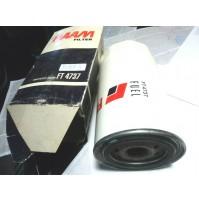 D873 - FILTRO CARBURANTE FT4737 FUEL FILTER FIAAM MERCEDES BENZ NISSAN