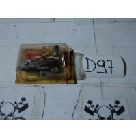 D97 - PUNTINE PLATINATE SPINTEROGENO PEUGEOT 504