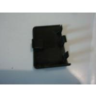 E1046 - CARTER PLASTICA MERCEDES ORIGINALE W126 CLASSE S - MANIGLIA  1267660291