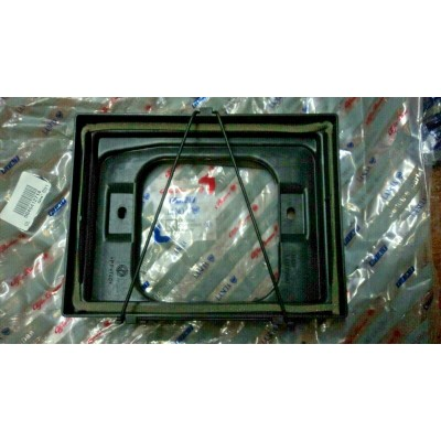 E1083 -- 46412714 CARTER FILTRO ANTIPOLLINE ORIGINALE FIAT BRAVO BRAVA COUPE-0