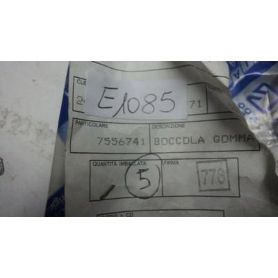 E1085 -- 7556741 BOCCOLA TUBO DI SCARICO FIAT BRAVO - BRAVA - TIPO - TEMPRA -0