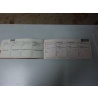 E1090R - LIBRETTO TAGLIANDI ORIGINALE PEUGEOT 104