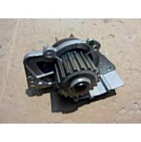 E1097 - POMPA ACQUA WATER PUMP - PA1054 CITROEN FIAT PEUGEOT XSARA 1.9 ULYSSE