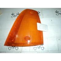 E120 - PLASTICA FRECCIA ANTERIORE DESTRA DX MINI DE TOMASO TURBO - SMALL 990