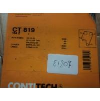 E1207 - CINGHIA DISTRIBUZIONE - CT819 - 134 DENTI - ALFA ROMEO 155 GTV THEMA 2.0