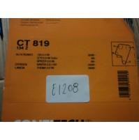 E1208 - CINGHIA DISTRIBUZIONE - CT819 - 134 DENTI - ALFA ROMEO 155 GTV THEMA 2.0