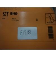 E1218 - CINGHIA DISTRIBUZIONE - CT849 - 152 DENTI - AUDI A4 TURBO