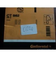 E1224 - CINGHIA DISTRIBUZIONE - 103 DENTI - CT862 - HONDA CIVIC 1.3 1.4 1.5