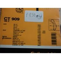 E1230 - CINGHIA DISTRIBUZIONE - 150 DENTI - CT909 - AUDI A3 A4 A6 IBIZA CORDOBA