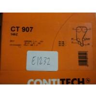 E1232 - CINGHIA DISTRIBUZIONE - 149 DENTI - CT907 - SEAT CORDOBA IBIZA VW POLO