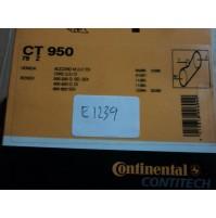 E1239 - CINGHIA DISTRIBUZIONE - 78 DENTI - CT950 - HONDA ACCORD CIVIC ROVER 400