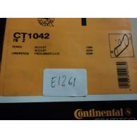 E1261 - CINGHIA DISTRIBUZIONE - 78 DENTI - CT1042 - ROVER 25 45  2.0 IDT