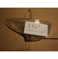 E147 - PLASTICA POSTERIORE RETROMARCIA ALTISSIMO LANCIA FULVIA